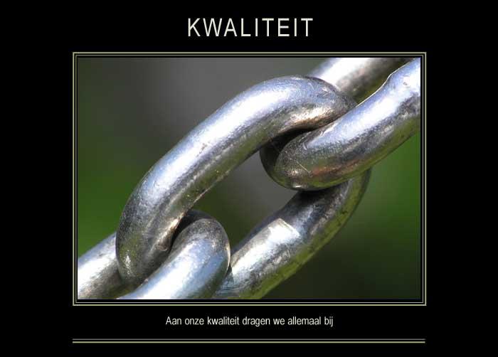 KWALITEIT